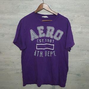 Aeropostale Graphic T Shirt. AMAZING! Brand New!